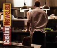 ROMA: Si cerca un cameriere tra i 25 e i 40 anni (Film)