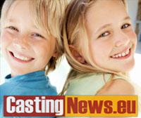 Casting per bambini tra i 10 e i 12 anni - Lazio (Serie TV RAI)