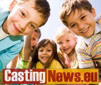 Casting per bambini e bambine tra gli 8 e i 12 anni (Programma TV)