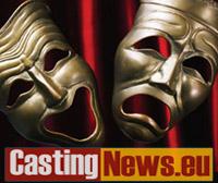 Casting a Roma per attrici tra i 25 e i 35 anni (Teatro)