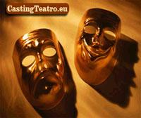 NAPOLI: Casting per attori e attrici tra i 20 e i 70 anni (Teatro)