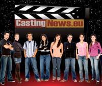 """""""Allacciate le cinture di sicurezza"""" - Casting per bambini, bambine, uomini e donne (Film)"""