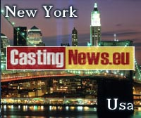 "Casting per ""Street Lure"" (New York)"