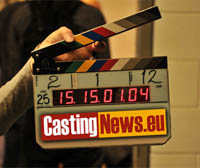 Casting figurazioni (camionisti) per nuova fiction TV - Roma (Fiction)