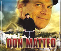 �Don Matteo 8� � Casting aperto (Rai Fiction)