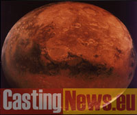 """Mars Needs Moms"" – Casting (Usa)"