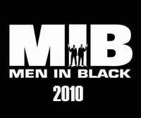 """Men in Black 3"" - Casting (Usa)"