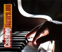 Si cerca un uomo che sappia suonare il piano - Roma (Rai Fiction)