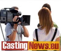 Spot pubblicitario TIM – Casting a Roma per uomini, donne, ragazzi e ballerini