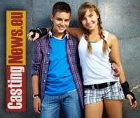L'amico Mummia: Casting per ragazzi e ragazze tra i 15 e i 20 anni (Film)
