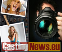 Casting fotomodelle e testimonial tra i 12 e i 40 anni - Milano