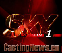 �Romanzo Criminale� - Casting (Sky Fiction)