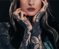 Casting per ragazze tra i 20 e i 30 anni con tatuaggi e piercing (Spot)