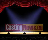 Casting attori tra i 20 e i 30 anni - Milano e Torino (Teatro)