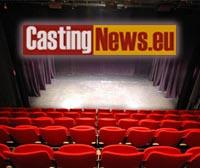Casting attori e attrici tra i 25 e i 35 anni - Roma (Teatro)
