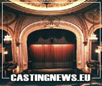 Casting per attori/cantanti (Teatro)